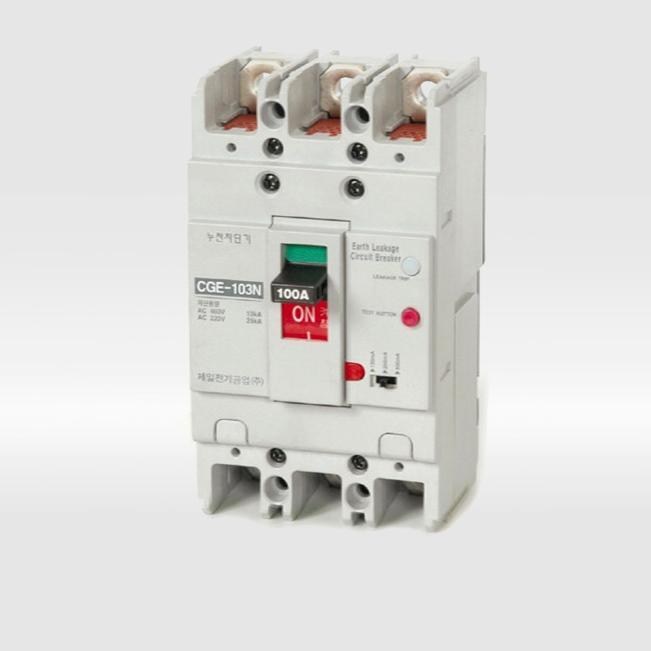 ELCB (chống dò điện) Cheil CGE-103N