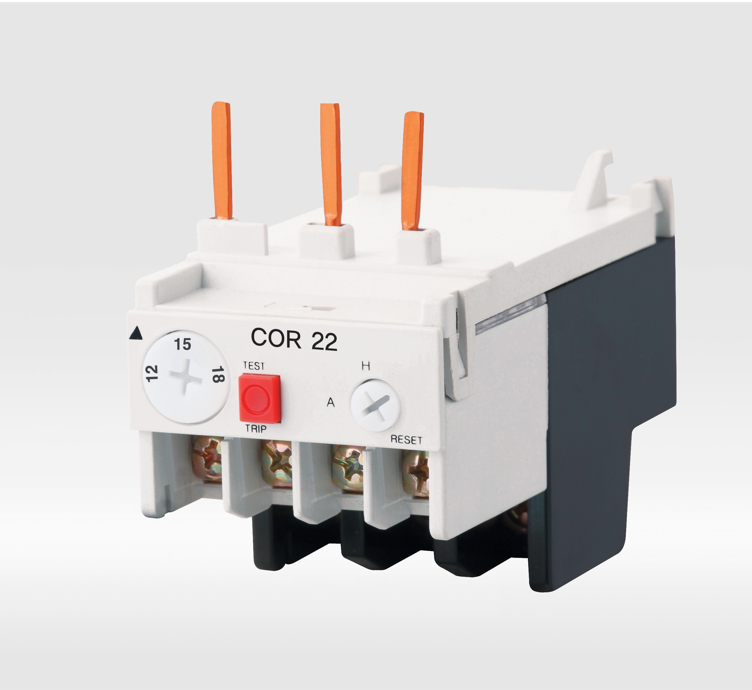 Relay nhiệt Cheil COR-80(63-85A)