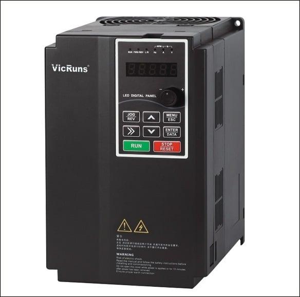 Biến tần Vicruns VDBU-4T-110G