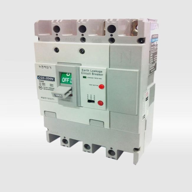 ELCB (chống dò điện) Cheil CGS-204N