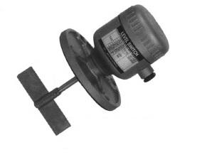 Báo mức nước - mức dầu - mức thể rắn JC7-SD-100mm