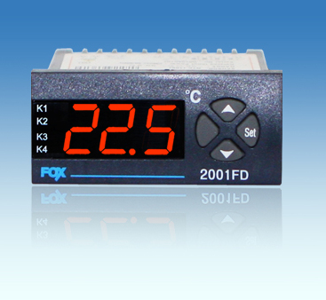 Bộ điều khiển nhiệt độ Conotec FOX-2001FD