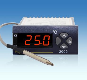Bộ điều khiển nhiệt độ Conotec FOX-2002