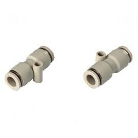 Nối ống L phi 6 ren 9.6 GPL0601