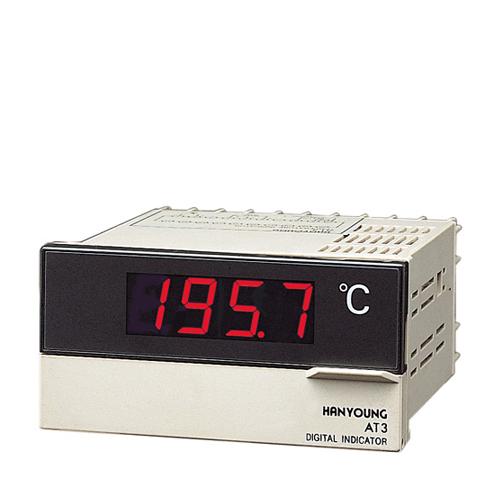 Bộ điều khiển nhiệt độ Hanyoung AT3