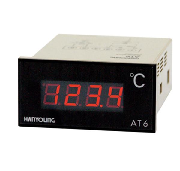 Bộ điều khiển nhiệt độ Hanyoung AT6-K/P