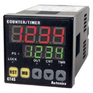 Bộ đếm / bộ định thời Autonics CT4S-1P4