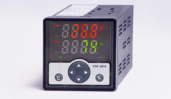 Bộ điều khiển nhiệt độ Conotec FOX-301A-1
