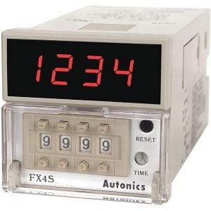 Bộ đếm Autonics FX4