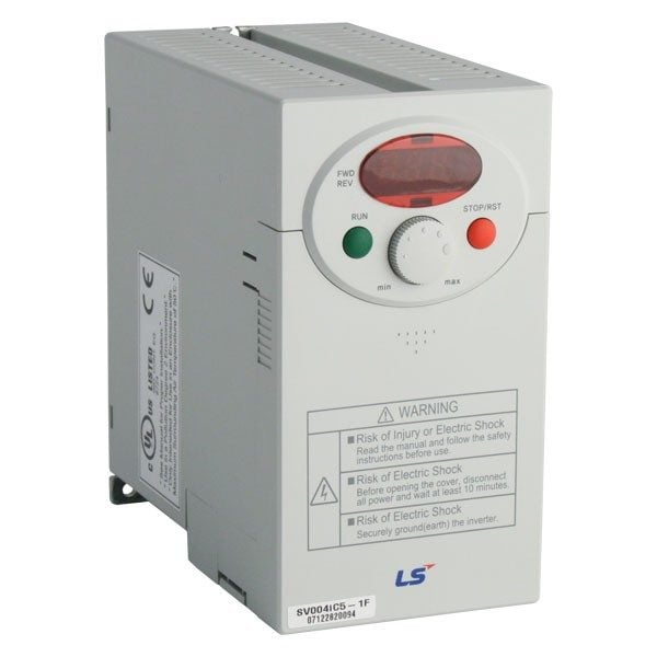 Biến tần LS SV008IC5-1
