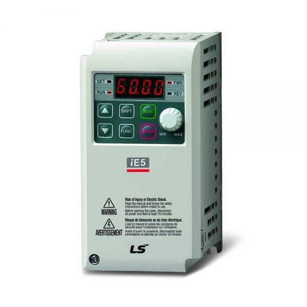 Biến tần LS SV002IE5-1C