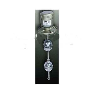 Báo mức nước - mức dầu - mức thể rắn JRS-D-1500mm