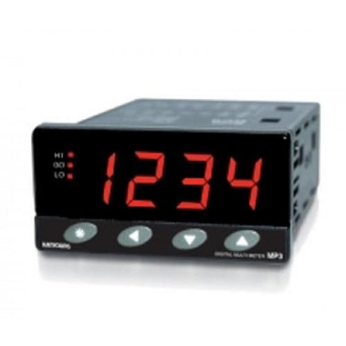 Đồng hồ đo volt amper digital đa tính năng MP3-4-D(A)-4A