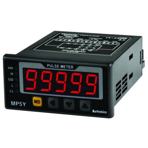 Đồng hồ Đếm xung đa chức năng Autonics MP5Y-42