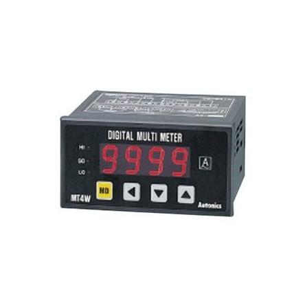 Đồng hồ đo volt amper digital panel meter(multi meter) MT4W-DA(V)-40