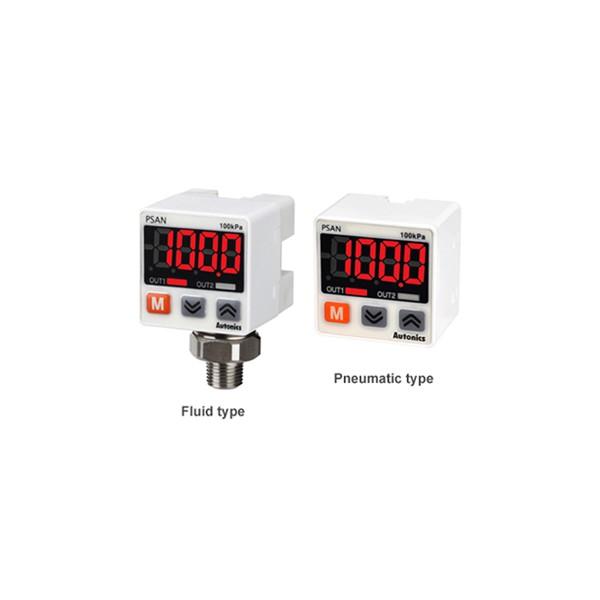 Cảm biến áp suất Autonics PSAN-1CA-RC1/8