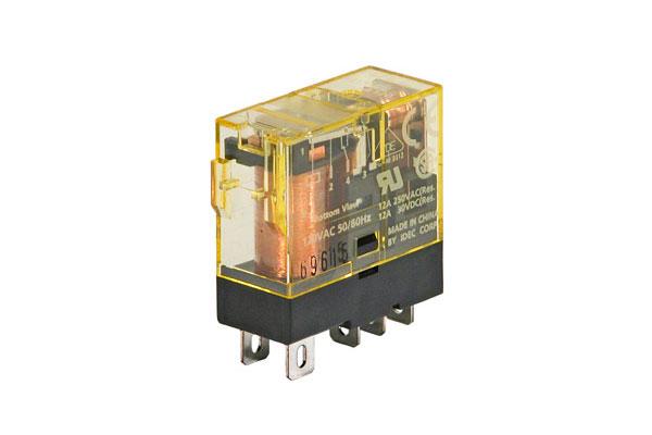 Relay loại nhỏ RJ1S-CL-D24