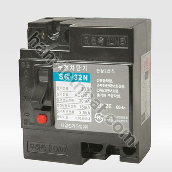 ELCB Cheil SG32N-30A