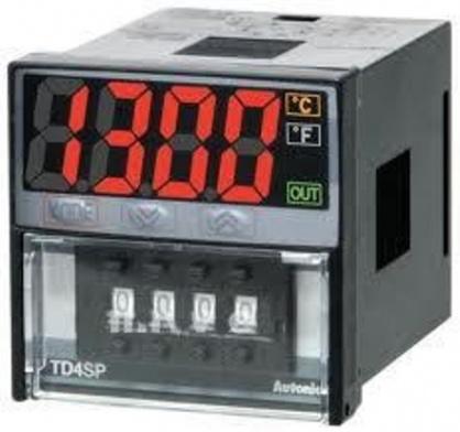 Điều khiển nhiệt độ Autonics D4SP-N4R