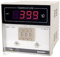 Điều khiển nhiệt độ Autonics T4LA
