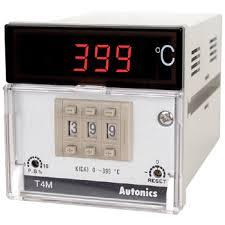 Điều khiển nhiệt độ Autonics T4MA