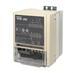 Bộ điều khiển nguồn Hanyoung TPR2N-110-70A