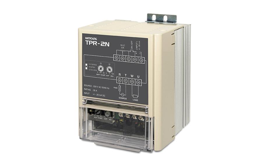 Bộ điều khiển nguồn Hanyoung TPR-2N-220-35A
