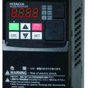 Biến tần Hitachi WJ200-022SFC