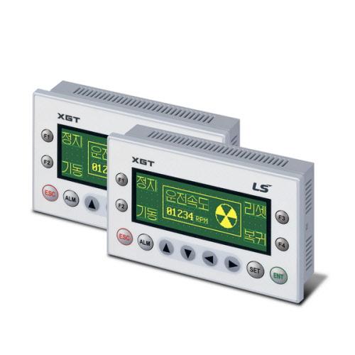 Màn hình hmi XP10BKA/DC(Touch Panel)